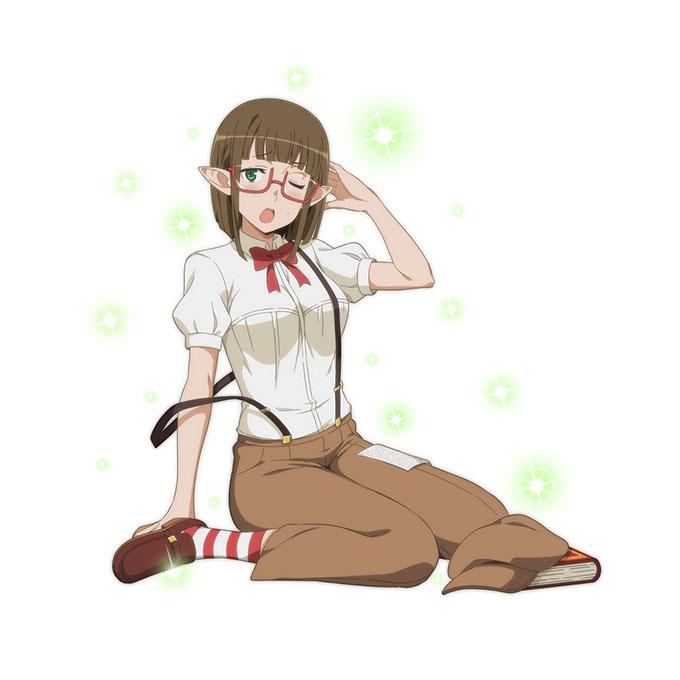 ダンメモ ダンまち 大冒険譚「アニャクロ探偵事務所」開催!